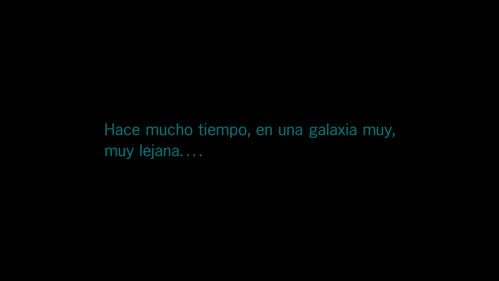 Han Solo: Una historia de Star Wars (2018) BDRip Full 1080p Latino-Ingles captura 1