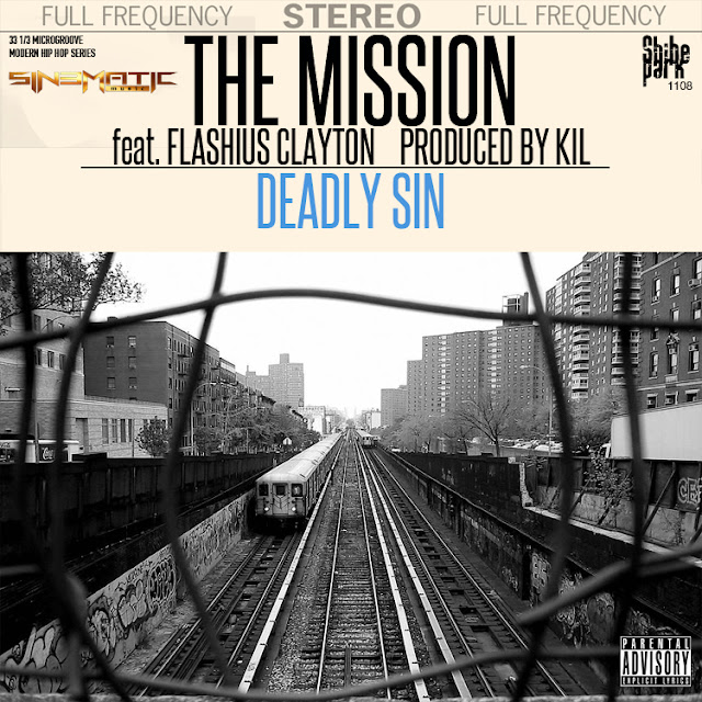 The Promo: The Mission - Deadly Sin feat, Flashius Clayton