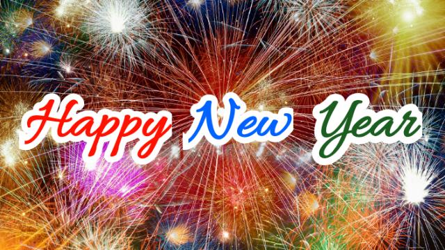 Beautiful Naya Saal Shayari, New Year Best Wishes In Hindi
