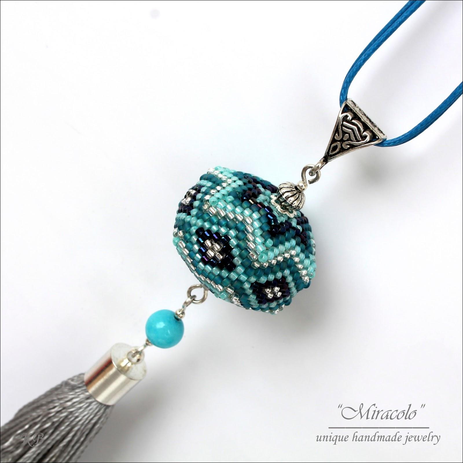 wisiorek , pendant