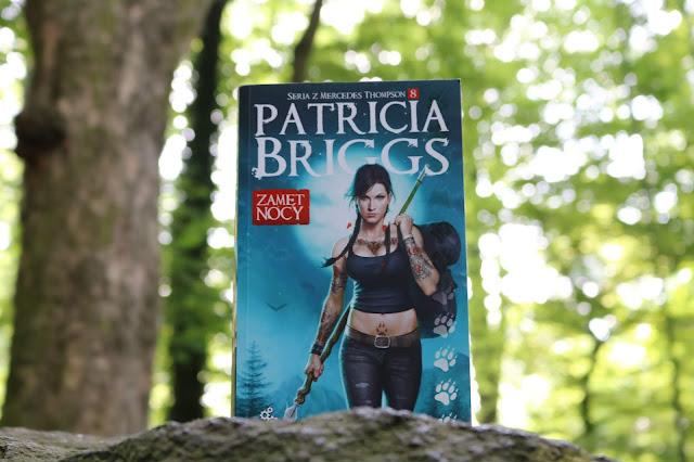 Patricia Briggs - Zamęt Nocy
