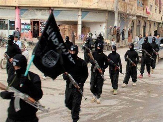 ISIS: Σε κατ' οίκον περιορισμό οι εναπομείναντες χριστιανοί της Ράκα