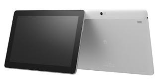 Cara Reset HUAWEI MediaPad 10 FHD lupa pola / password