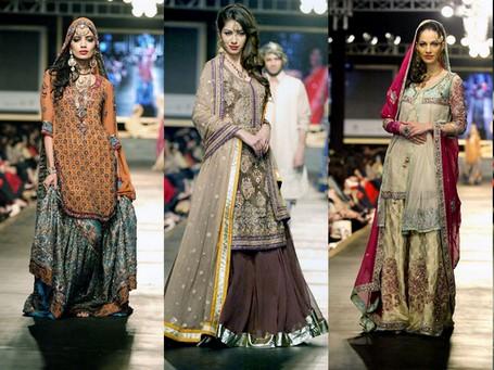 Zubi Fun Zone Latest Pakistani Fashion Designers In Paris