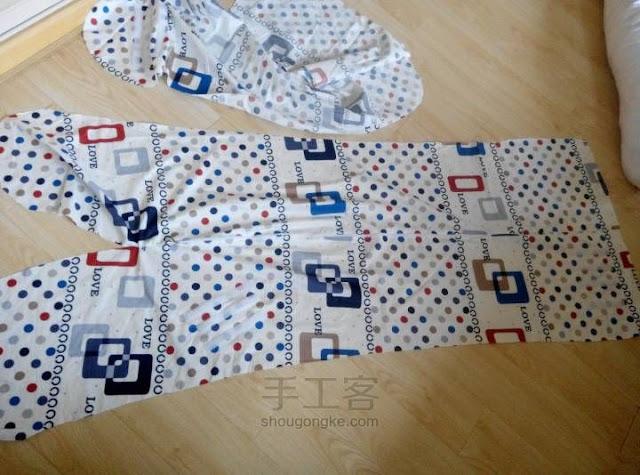 Pillow for pregnant women.