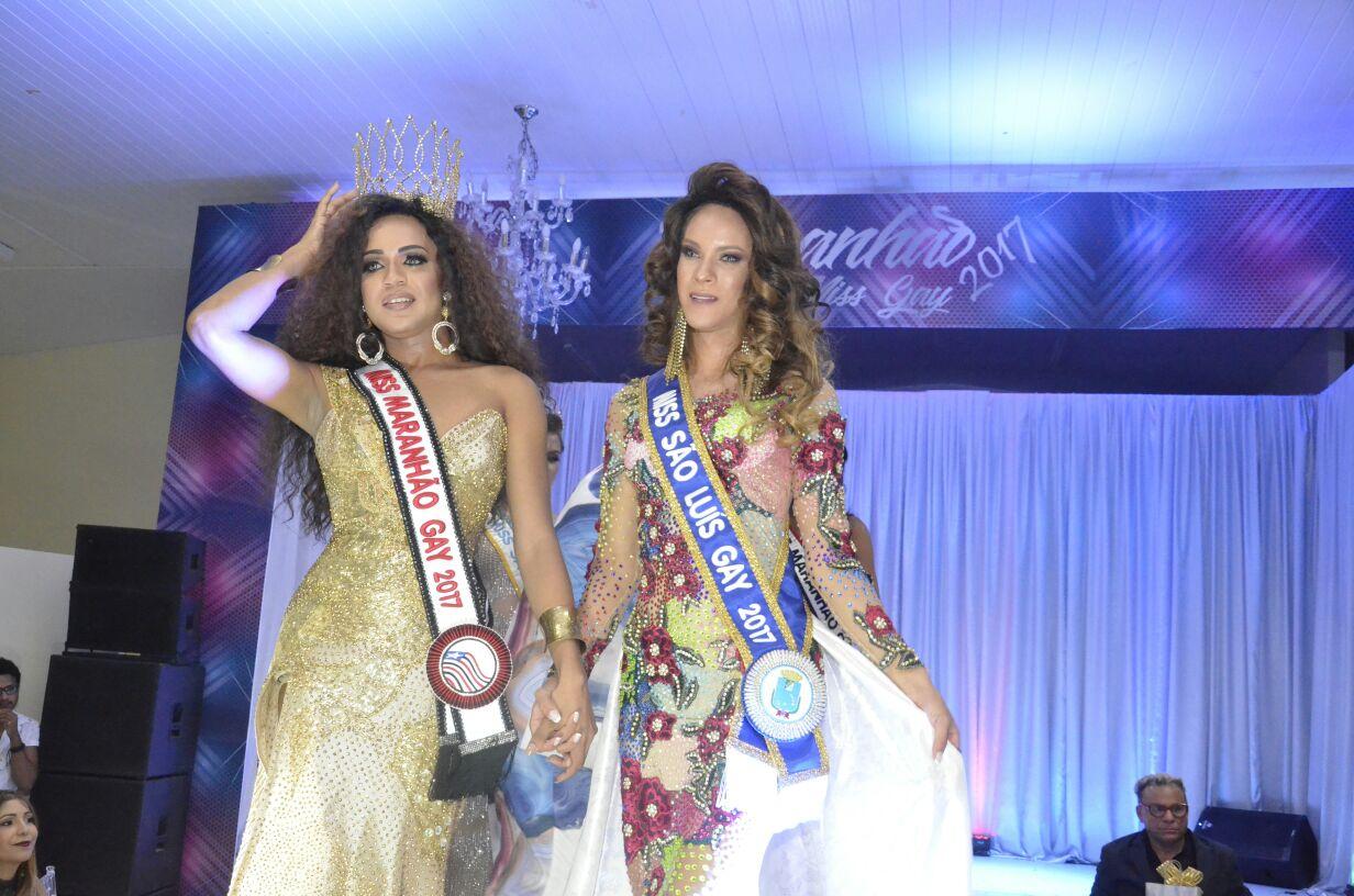 6550596c3 Candidata de Imperatriz vence ao Miss Maranhão Gay – Blog do Joel ...