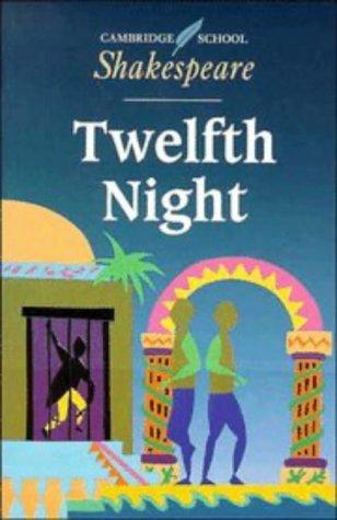 Twelfth night coursework
