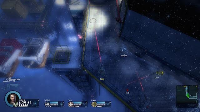Alien Swarm: Reactive Drop 小隊戰略第一的免費中文射擊經典 Alien%2BSwarm_%2BReactive%2BDrop%2B-06