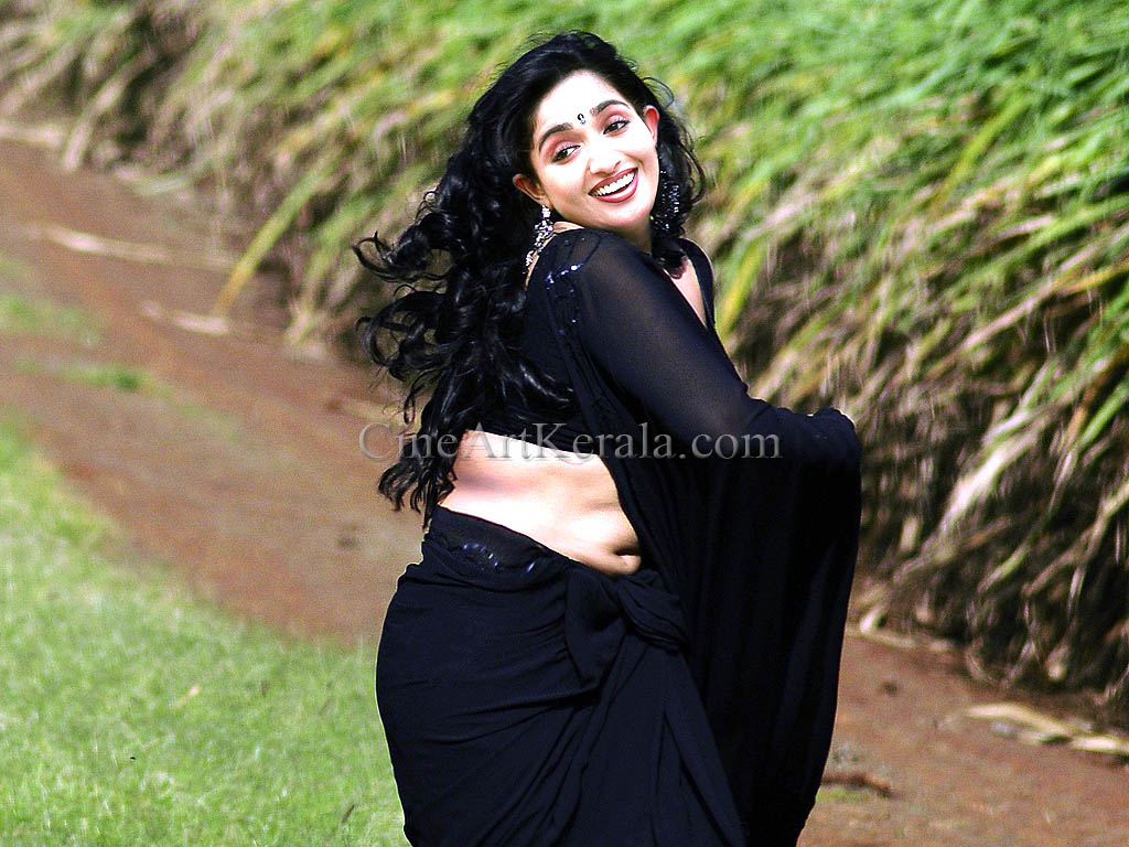 Welcome To Cineartkerala.blogspot.com: Kavya Navel Through