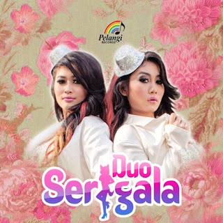 Duo Serigala - Sakura