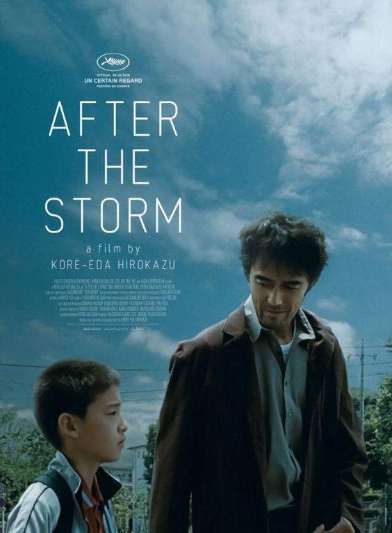 Depois da Tempestade Legendado