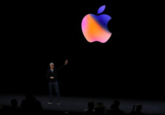 Apple FY18 Q3 Earnings: $53.3 Billion In Revenue, Sold 41.3M iPhones, 11.55M iPads, And 3.7M Macs