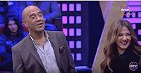 برنامج عيش الليلة 9/3/2017 أشرف عبد الباقى و دنيا سمير غانم