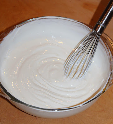 IMG 4883 - Homemade Yogurt