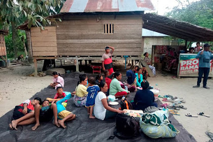Duh! Gempa-Tsunami Sulteng: Warga Tak Menyadari Pusat Gempa Justru di Tempat Mereka Mengungsi