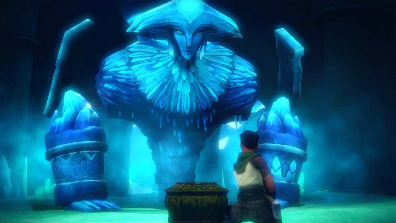تحميل لعبة Earthlock Festival of Magic