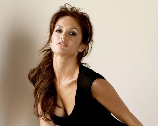 Hot Celebrity  Minka Kelly