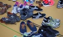 Cara Memilih Sepatu Bola Voli Yang Berkualitas
