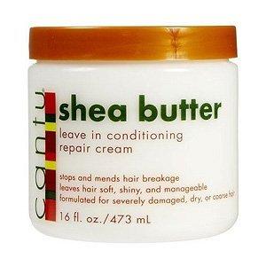 Cantu Shea Butter Pomade Natural Hair