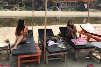 Riya Sen and Amy Jackson Sizzles in Bikini ~  Exclusive Galleries 027.jpg