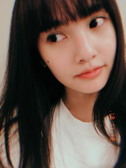 Rainie Yang 2018 young