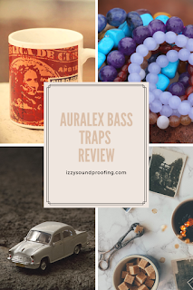 AURALEX BASS TRAPS REVIEW