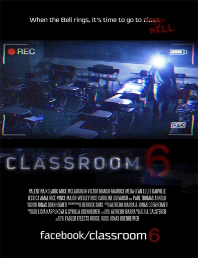 Ver Classroom 6 (2015) Online