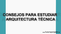 arquitectura técnica, universidad, estudios, aparejador, humor