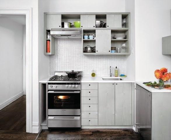 Small Kitchen Interior Ideas