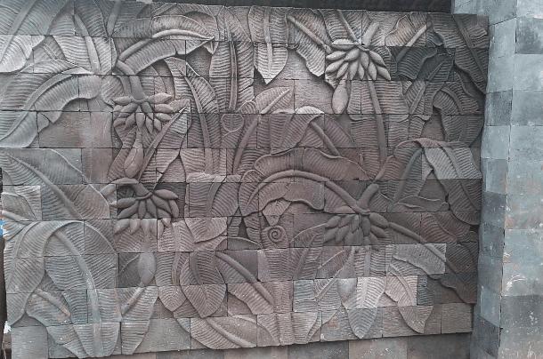 Jenis Batu Candi