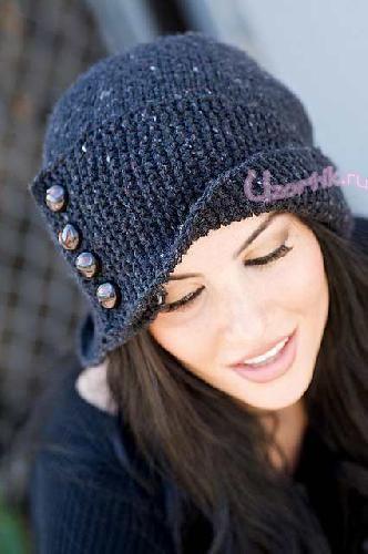 czapki wzory i imspiracje