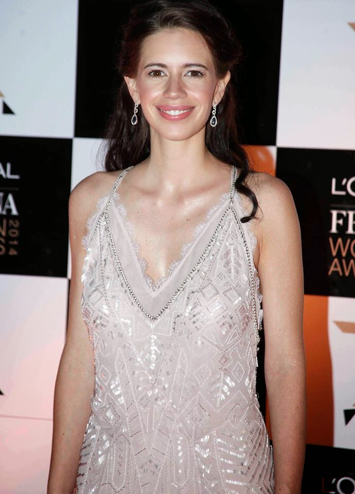 Celebs at L'Oreal Paris Femina Women's Awards