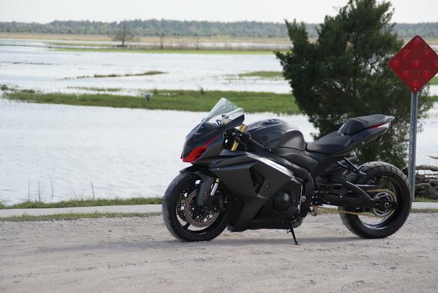 2011 suzuki gsxr1000