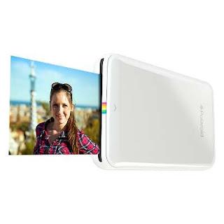 Polaroid ZIP Instant Mobile Printer Review & Price - Target.com