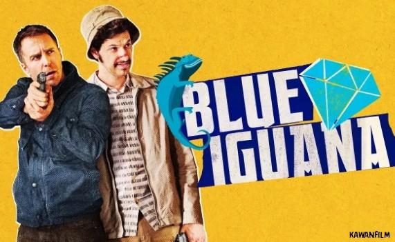 Blue Iguana (2018) WEBDL Subtitle Indonesia