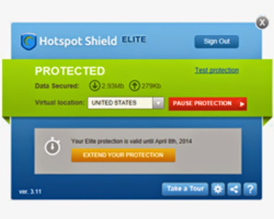 Download Hotspot Shield Elite 2017 Full Version Free