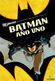 Batman: Año Uno (2011)