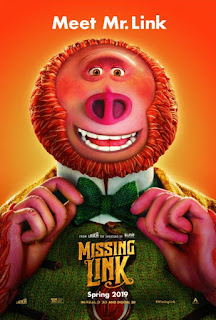 Laika's Missing Link Trailer