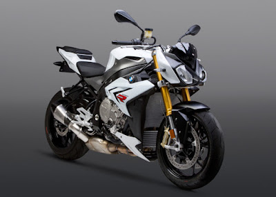 BMW S 1000 R sport moter cycle