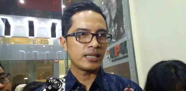 Wuih, KPK Kantongi Daftar Ketua Fraksi di DPR Penikmat e-KTP