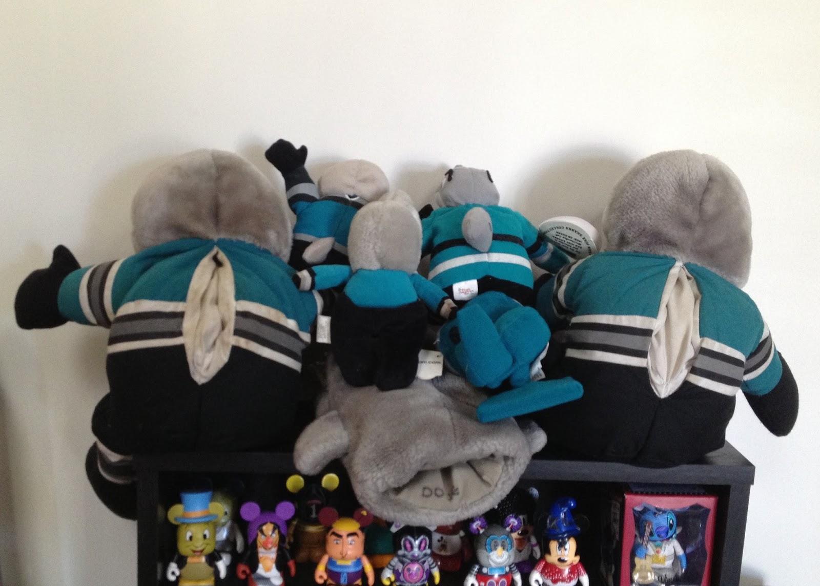 My Disney Life San Jose Sharks Advance