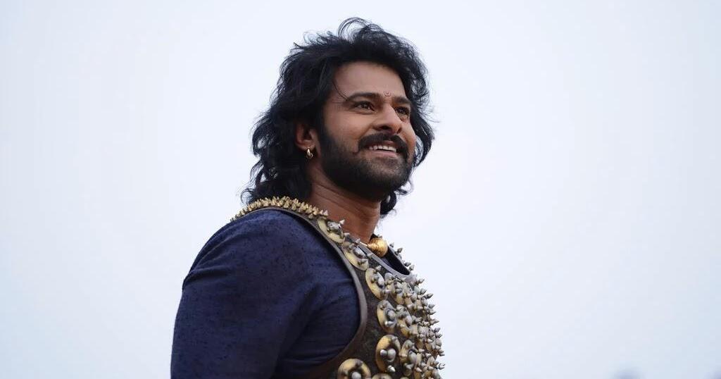 Prabhas Fans Forever: New Stills Of Prabhas In Baahubali