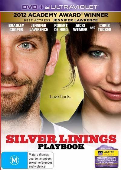 Silver Linings Playbook ลุกขึ้นใหม่ หัวใจมีเธอ [HD]