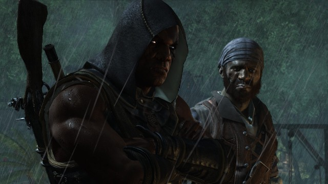 Download Assassin's Creed Freedom Cry PC Games