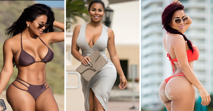 Dolly Castro Top Hottest & Sexiest model