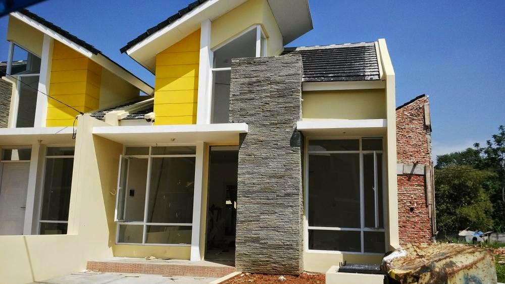 rumah kecil minimalis 2 lantai