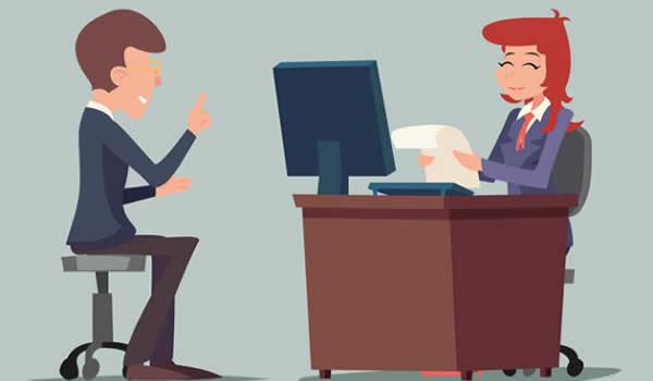 Como impressionar em uma entrevista de emprego para vagas de tecnologia?