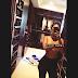 Kourtney Kardashian flaunts her boobs in racy new photo