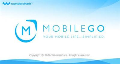 Download Wondershare MobileGo 8.2.0 Multilingual Portable