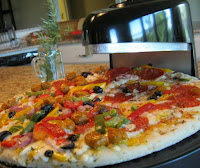 Presto Pizzazz Plus Rotating Pizza Oven: Read the Review